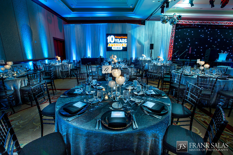America S Tire Event 2015 Carcano Dj Av Lighting Blog