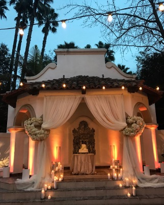 Wedding - Rancho Las Lomas