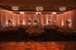 Wedding at DoubleTree Rosemead