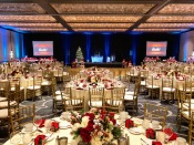 Corporate Event - Long Beach Hyatt