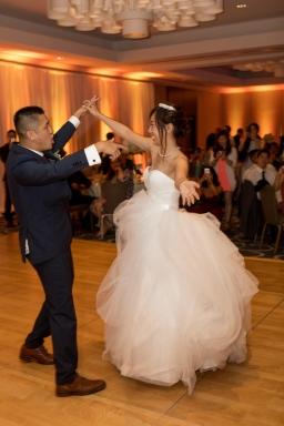 Hyatt Regency Long Beach Wedding