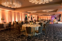 Hyatt Regency Long Beach Wedding