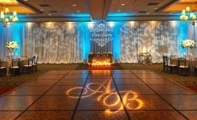 Orange County Wedding - Clubhouse at Anaheim Hills Golf Course