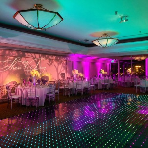 Los Angeles Wedding - Sportsmen's Lodge