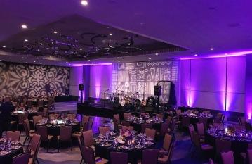 Loyola Marymount African American Alumni Association's 16th Annual Scholarship Gala