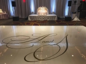 Wedding at DoubleTree Hotel Orange County